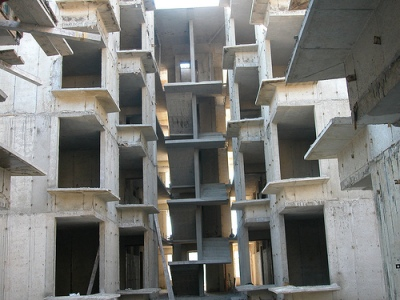 Wall-Ties & Forms, Inc., High Rise Concrete Construction In Venezuela, 26 August 2008