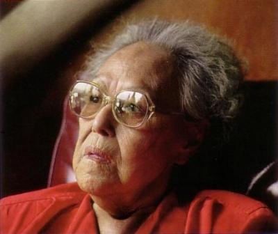 "Marie Smith, or Udachkuqax*a'a'ch, ""a sound that calls people from afar"", died 21 January 2008"